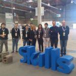 GaliciaSkills2018 - Participantes