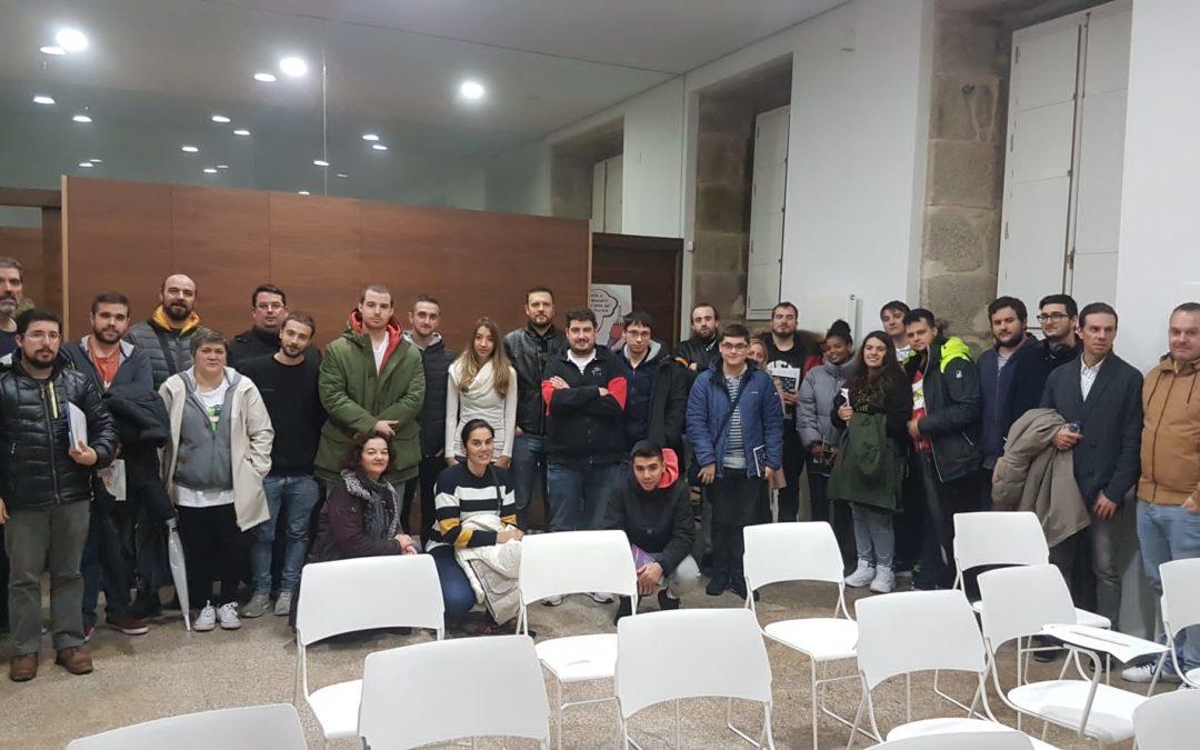 Xornada TIC Working organizada pola Asociación TIC Ferrolterra