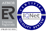 ISO 9001 CALIDADE