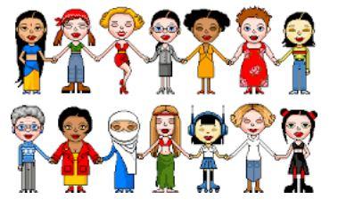 8 de marzo. Día da Muller.