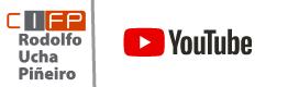 Canle Youtube CIFP Rodolfo Ucha Piñeiro