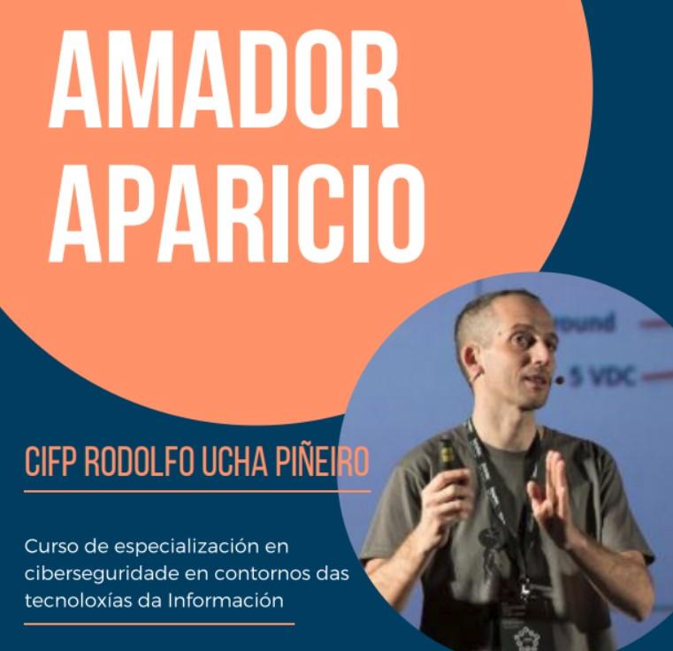 Amador Aparicio
