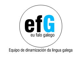 Revista efG  EU FALO GALEGO